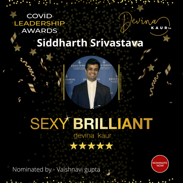 Siddharth Srivastava