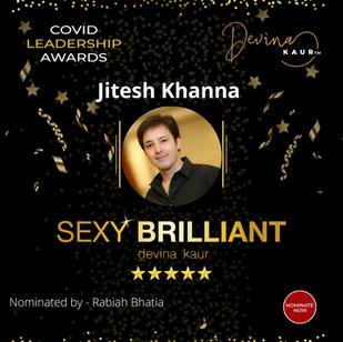 Jitesh Khanna