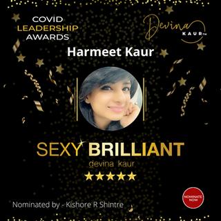 Harmeet Kaur