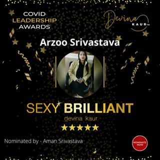 Arzoo Srivastava