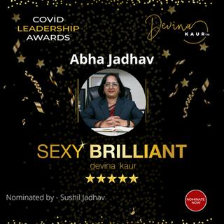 Adha Jadhav