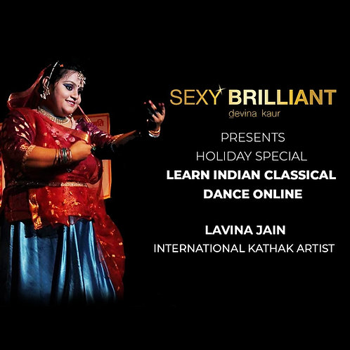 Learn Indian Classical Dance