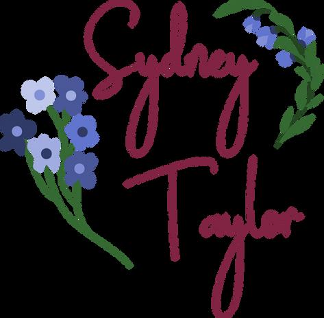 Sydney Taylor's Logo