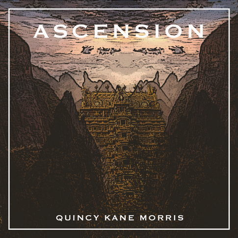 Ascension: Quincy Kane Morris