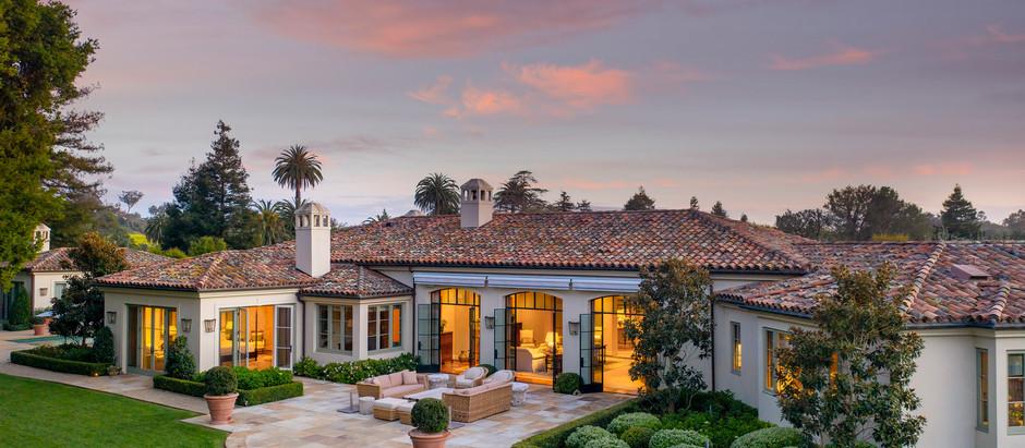 Behind The Scenes in Montecito