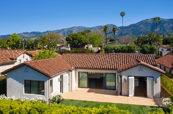 Embrace the Santa Barbara Lifestyle on Upper State Street