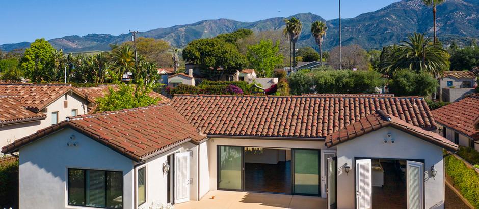 Embrace the Santa Barbara Lifestyle on Upper State Street