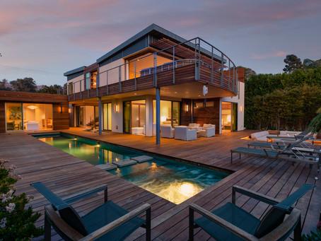High Design Beachside Living
