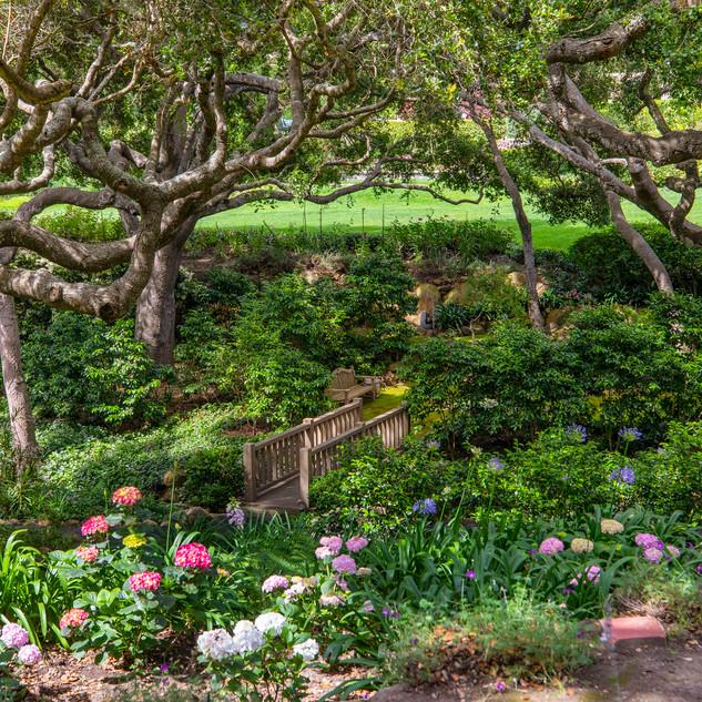 World Class Gardens