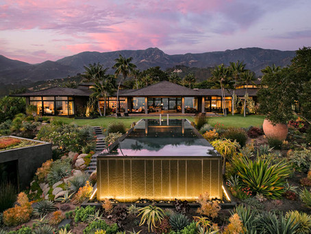 Montecito Market Update: January, 2019