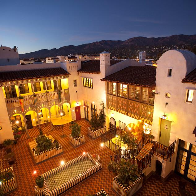 531 Chapala St, Santa Barbara