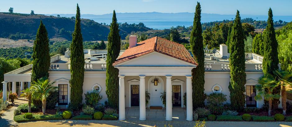 Moving to Montecito?