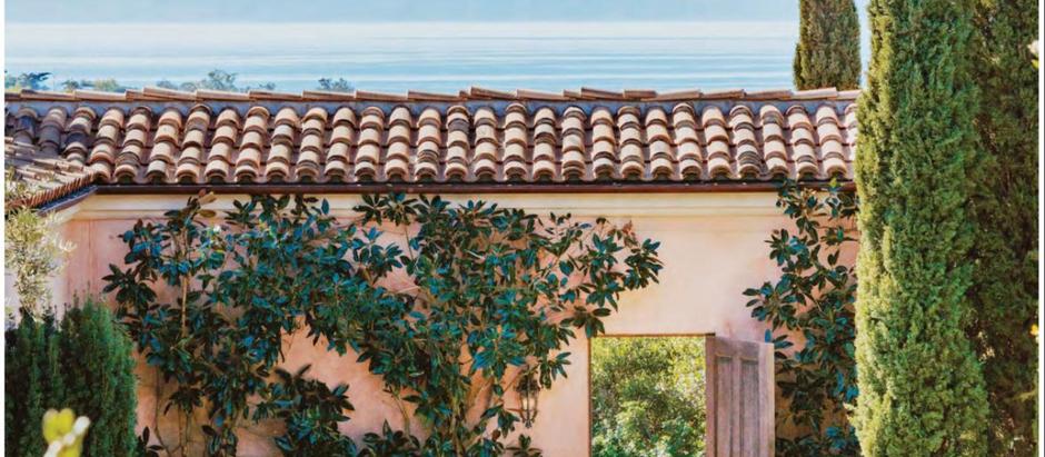 Montecito's Moment in the Sun