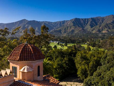 The Ultimate Montecito Destination