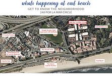 Extend Summer at East Beach