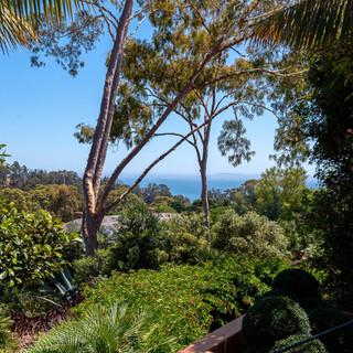 Views from Master Balcony