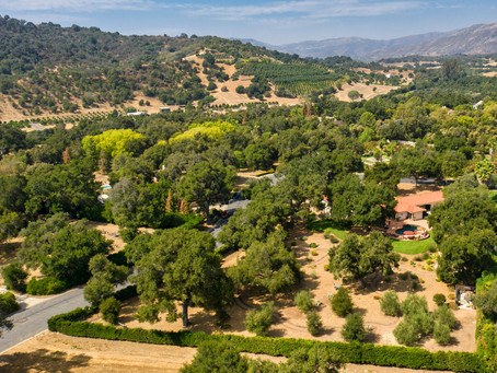 The Perfect Antidote to a Busy World - Ojai!