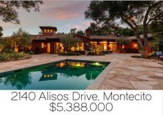 2140 Alisos Drive