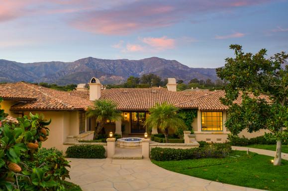 A Montecito Dream Come True
