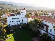 A Walk Around Our Neighborhood - Santa Barbara