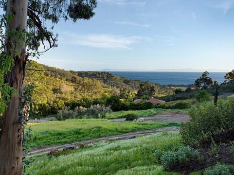Breathtaking Estate Site