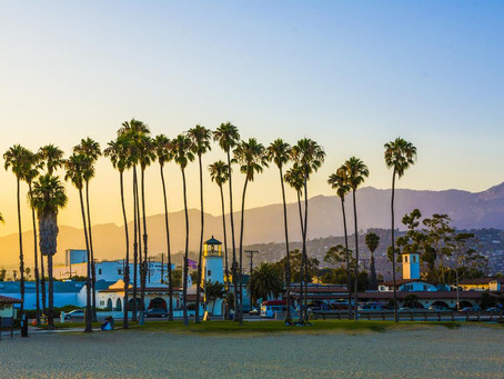 Insider's Guide to Santa Barbara