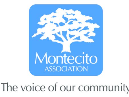 Don't Miss the Latest Update from the Montecito Association
