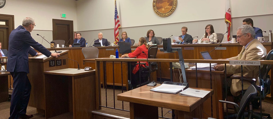 HAVE YOU HEARD: Santa Barbara Suspends Zoning Reports