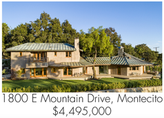 1800 E Mountain Drive