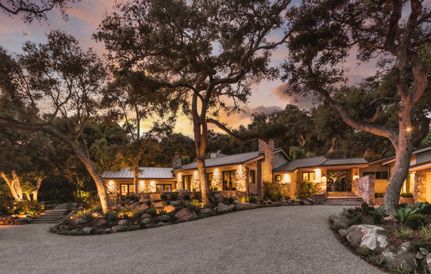 New Montecito Listing! The Perfect Place to Fill Your Soul