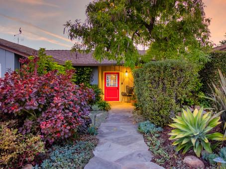 Nostalgic California Ranch House