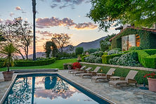 You Will Never Want to Leave - New Montecito Compound