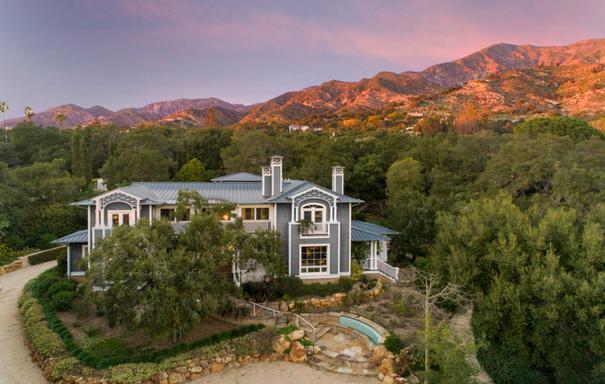 Montecito's Sweet Spot !