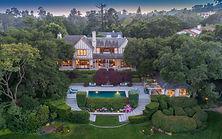 Introducing HollyOaks: Montecito's Premier 3-Acre Estate