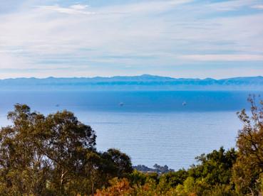 Ocean & Island Views