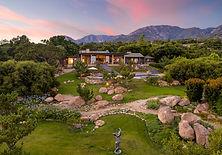 "Tour Santa Barbara's ""Little Piece of Heaven"""