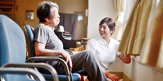 介護事業所限定介護リハビリセラピスト講座