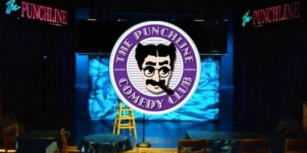 The Punchline Sunday Comedy Competition