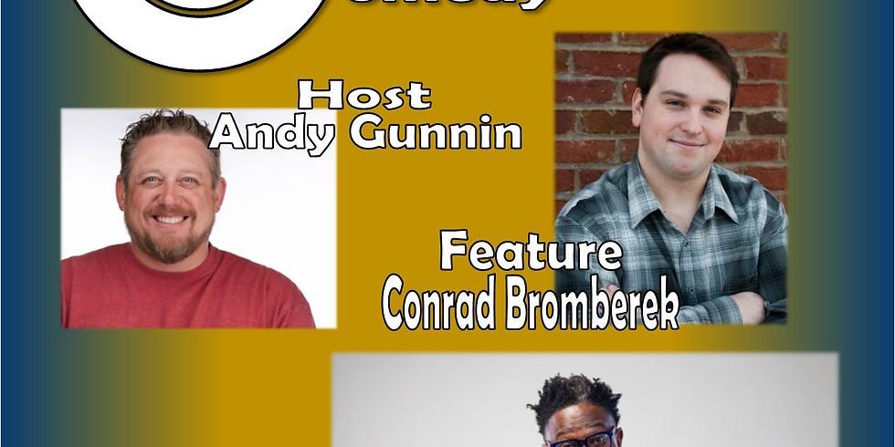 Summer Grove Comedy Night