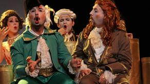 Cia Tearte comemora 6 anos de administração do Teatro Eva Wilma