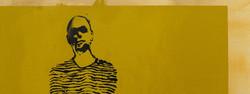 Quiet Revolution, Oil on Linen, 5ft x 6f