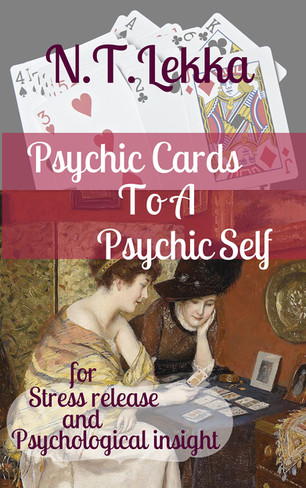 Have Fun With Playing Cards