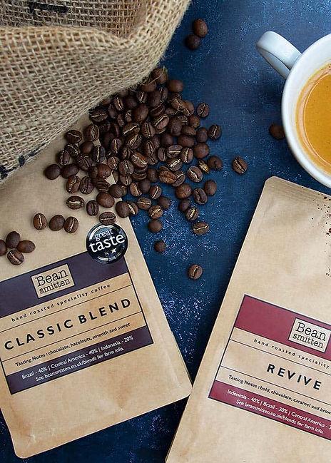 Classic & Revive Award Warning Coffee -2