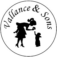 Vallance & Sons logo