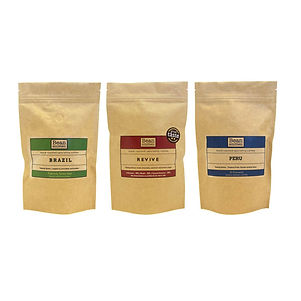 Speciality Coffee Taster Pack