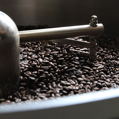 A Day in the life of Bean Smitten Coffee Roasters