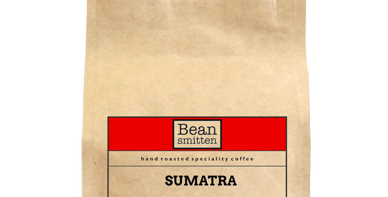 Sumatra Kerinci - Alko Single Origin Coffee Beans