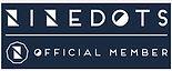 Nine Dots Photography Training Logo