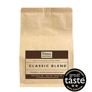 Classic Blend Coffee Beans