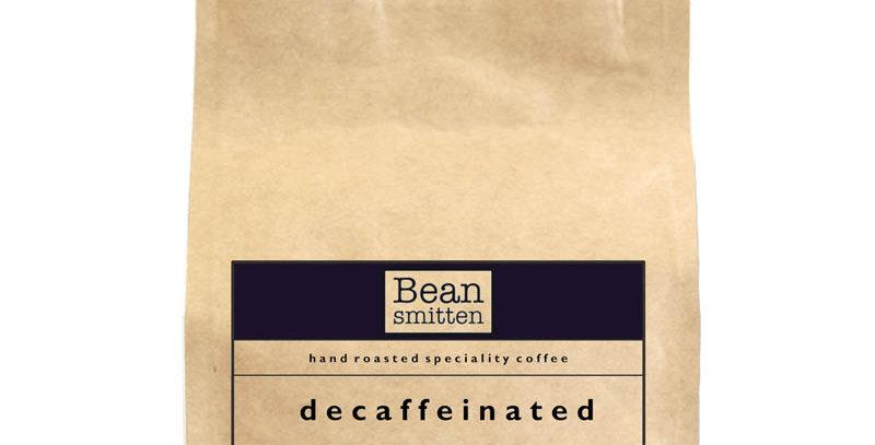 Decaf Peru El Cambio Single Origin Coffee Beans